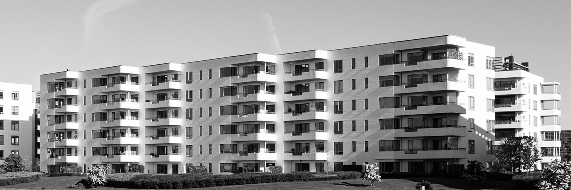 Condominiums Architecture