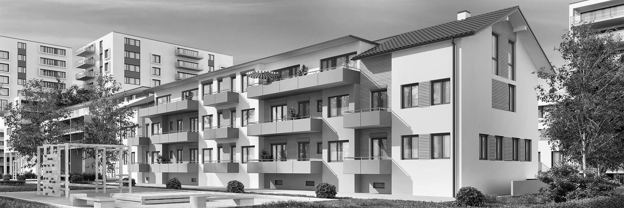 Senior Living Architecture