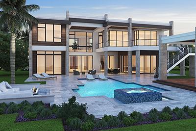 Advantages of Building a Custom Home