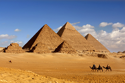 4 Architectural Influences Throughout History