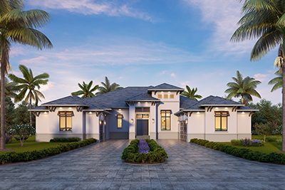Have You Considered Building a Custom Home?