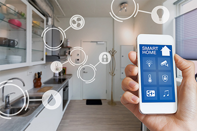 It's easy to see why so many consumers love the convenience and security that these smart home technologies offer