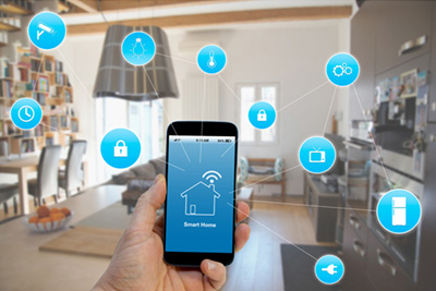 Should I Add Home Automation to My New Home?
