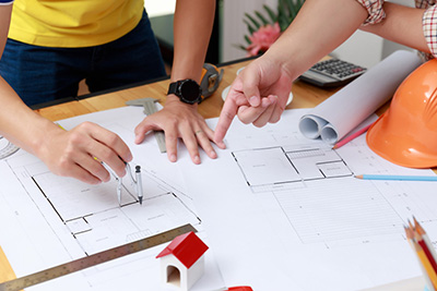 Talking Points for your First Meeting with an Architect