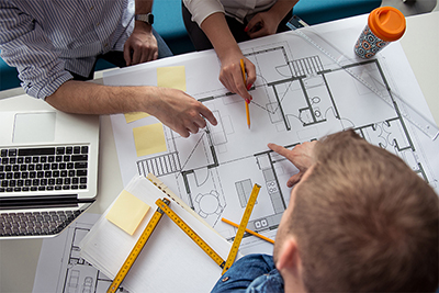 5 Keys Things to Share with Your Architect