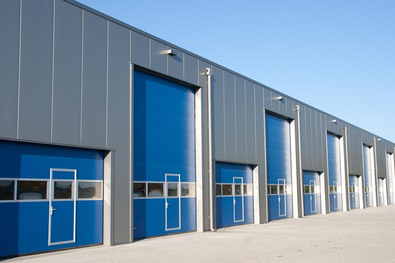 Industrial Design Architecture