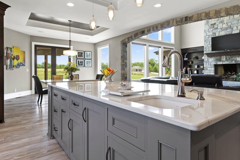 Multifamily Interior Design