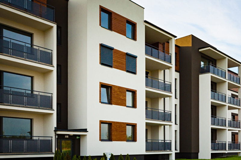 Multifamily Architecture