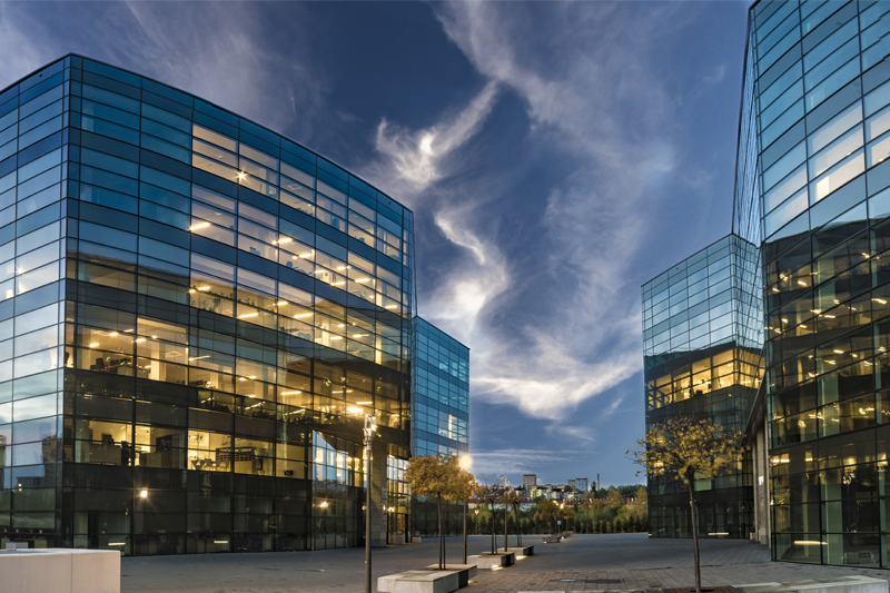 Office Architect Design