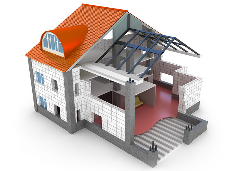 Residential Renovations Home Additions