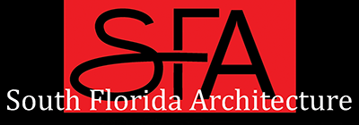 South Florida Architecture Logo